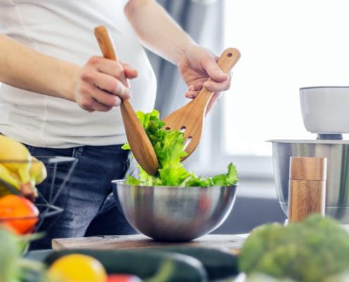 beslenme ve hamilelik