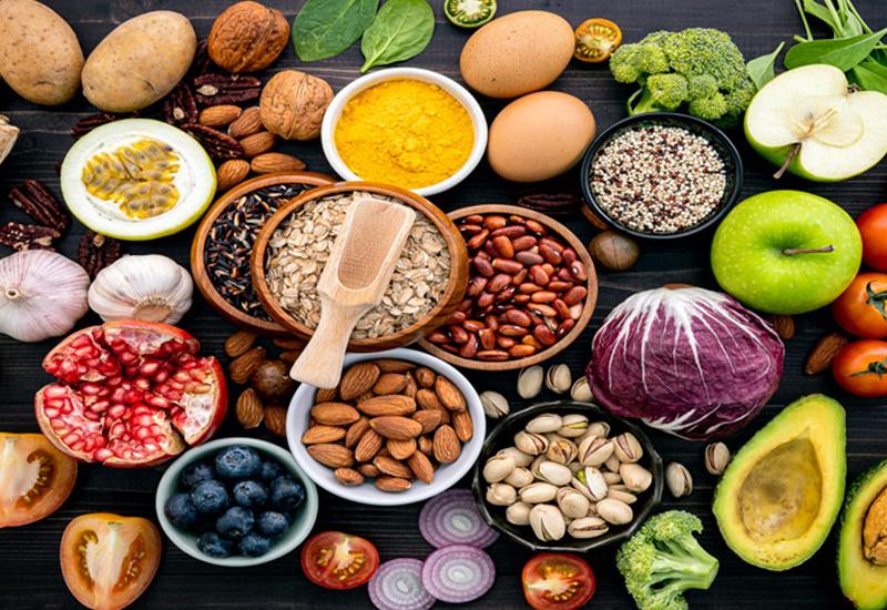 Kalp Damar Hastalıklarında Beslenme